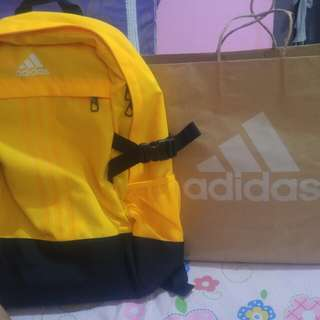 Original Adidas Bag Brand New