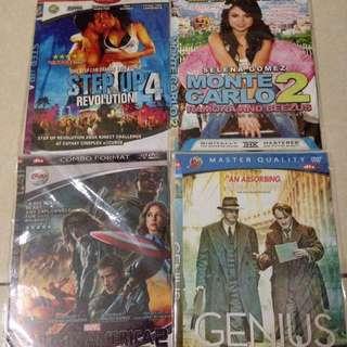 Take all 20k CD Film Barat