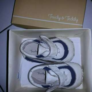 Trudy & teddy shoes