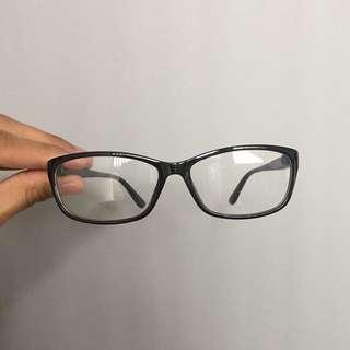 Kacamata Hitam Glossy