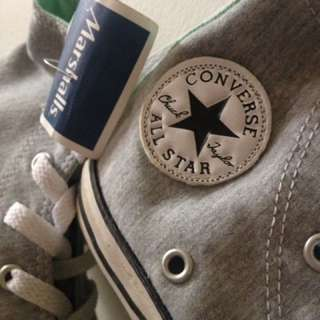 Original Converse shoes, size13