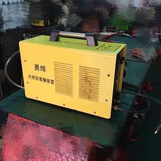 直流電離子 切割機