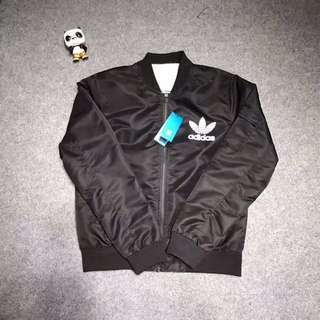 Adidas Jacket Black