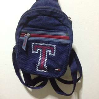 Tommy small bag for kids and adults too