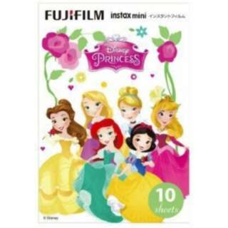 Disney Princess Polaroid Film (10 per box) EXPIRY APR 2018