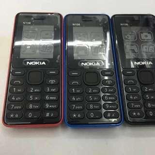 Nokia back up phone