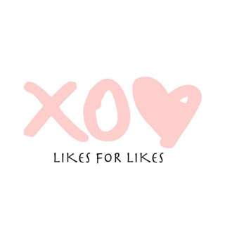 Likes For Likes | Max 20