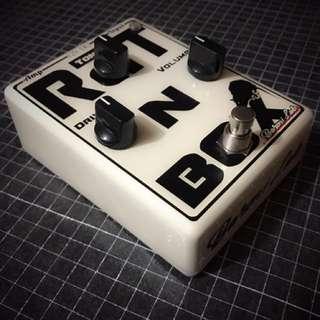 Baroni Lab - Rat N Box BN