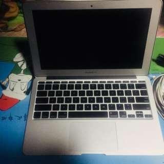 Apple Macbook Air 11 inch Late 2010
