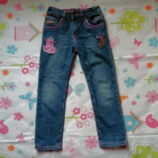 Polo Jeans for Girl