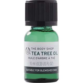 BN THE BODY SHOP Tea Tree Oil 10ml