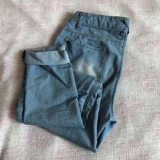 Kmart jeans