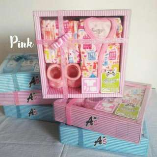 Baby Gift Baju Bayi