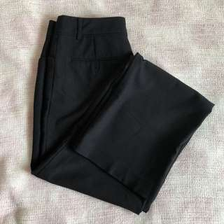 Tokito black work pants