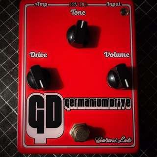 Baroni Lab - GD Germanium Drive
