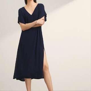 Aritzia Babaton Jessie Dress