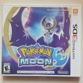 Pokemon 3DS Games