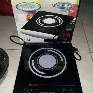 induction cooker/electric stove