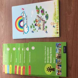 BN oxford reading tree stage 2 FULL SET