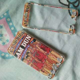 Iphone 6 case (Slam Dunk 360 case)