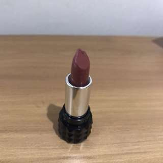 Kat Von D studded kiss lipstick sample cathedral