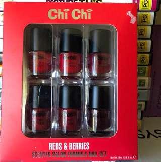 Chi Chi nail polish set