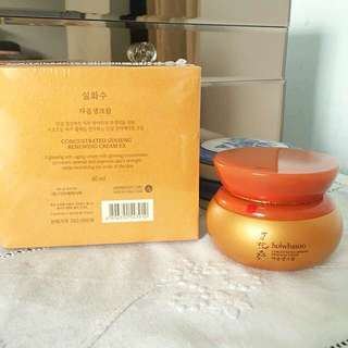 Sulwhasoo Concentrated Ginseng Renewing Cream EX