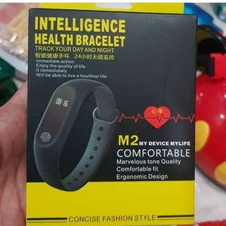Xiao mi intelegent health bracelet