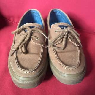 Sperry Topsider Size 10