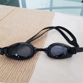 Speedo swimming goggle