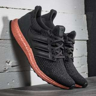 Adidas UltraBOOST 3.0 (Tech Rust)