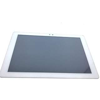 """Sale! Insignia Flex 10.1"""" Android Tablet 32GB Wi-Fi White"""
