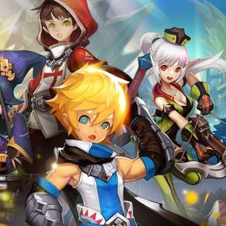 Dragon Nest SEA GOLD
