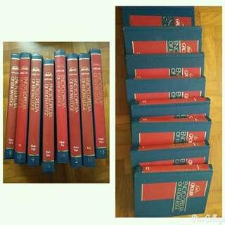 Encyclopaedia Grolier