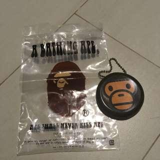 Bape coins key (包平郵)