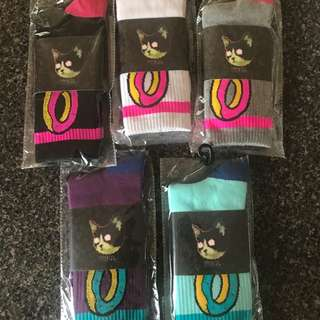 Odd Future socks