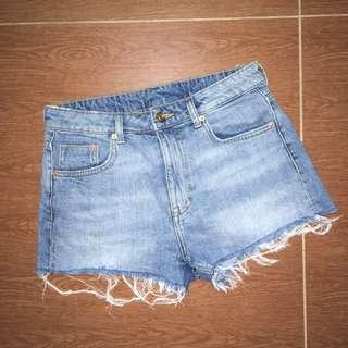 H&M Divided Shorts