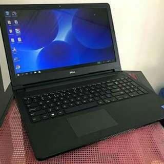 """Dell inspiron 15-3552 15"""" windows 10"""