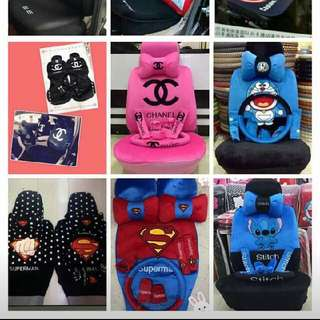 18in1 Car Seat Cover