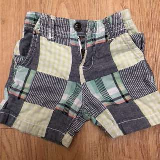 baby short pant