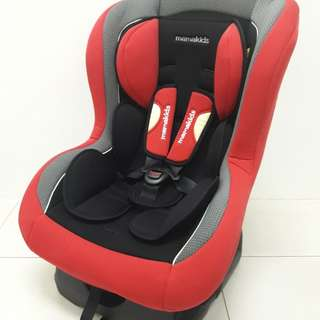 Mamakids Baby Car Seat