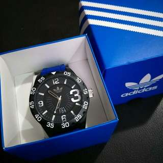 Adidas watch new