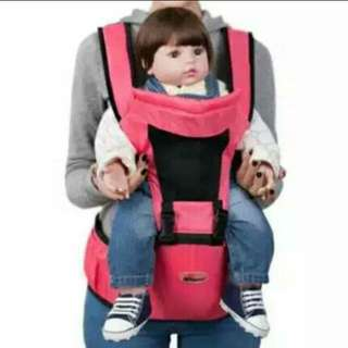 Baby Carrier free post