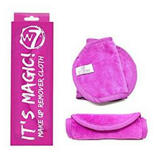 IT'S MAGIC MAKEUP REMOVER CLOTH