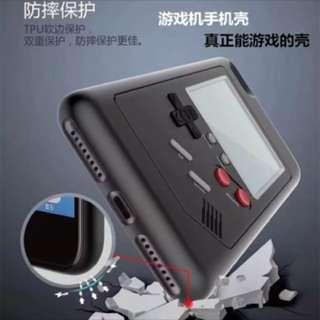 遊戲機手機殻iphone