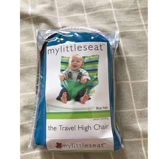 My little seat - Tavel high chair