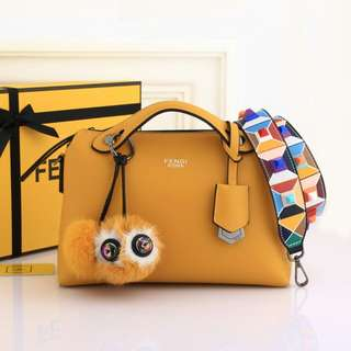 Fendi ByTheWay Boston bag