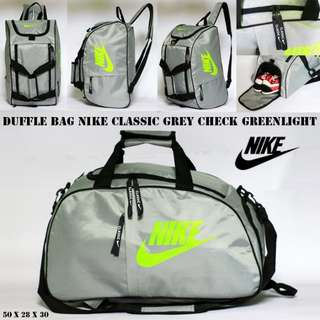 Duffle bag nike