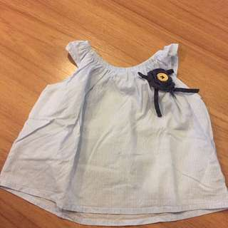 Cotton on baby tops