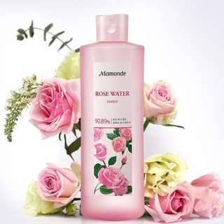 Mamonde Rose Water Toner 250ml